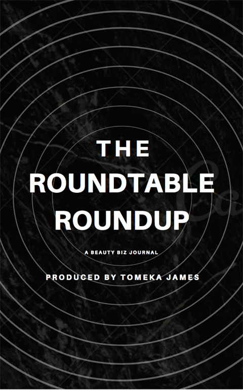 The Roundtable Roundup -Fill In