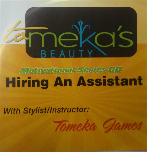 Hiring An Assistant